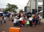 Sommerfest Kronsberg 1