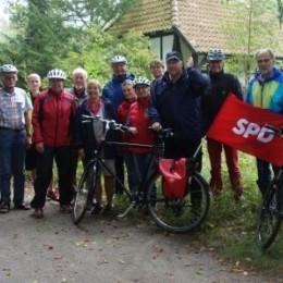 Spd Kibew _ Fahrrad1