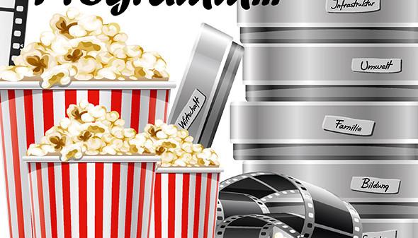 Programm Popcorn 590